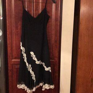 💋💋BCBG MAXAZRIA Silk Dress!